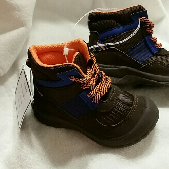 07f6d3de400d OSHKOSH Boots size 7 (toddler). M 5a69686e8df470cb06cc3cad. Other Shoes ...